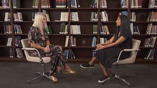 """Avni Doshi, présélectionnée pour le Booker Prize : """"Je ne pensais pas arriver si loin"""""""