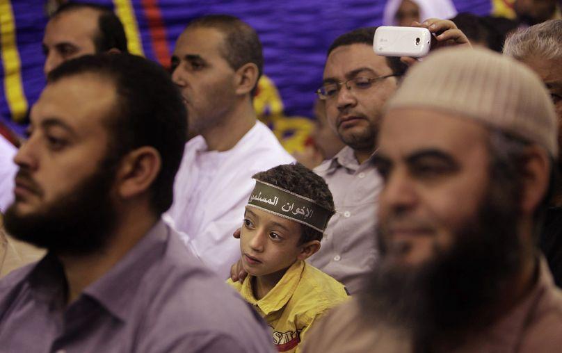Nasser Nasser/AP2011