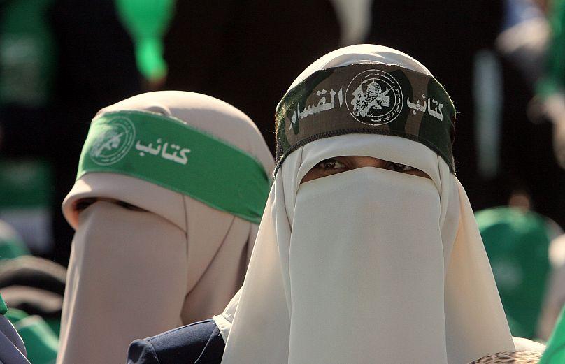KHALIL HAMRA/AP