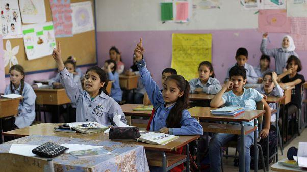 """وكالة الأمم المتحدة لغوث وتشغيل اللاجئين الفلسطينيين """"أونروا"""""""