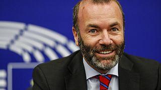 Biden win strengthens EU's hand in post-Brexit trade deal talks, says German MEP Manfred Weber