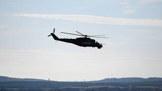 Armenia, abbattuto un elicottero russo
