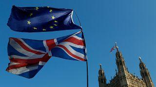 İngiliz hükümeti ile Lordlar arasında Brexit anlaşmazlığı