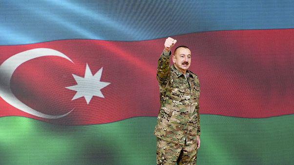 الرئيس الأذري