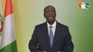 Ouattara invites opposition to talks as political crisis deepens