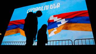 Ermenistan ile Azerbaycan Dağlık Karabağ'da anlaşmaya vardı