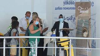 Tunisia steps up virus measures as fatalities soar