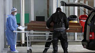 مستشفى في البرازيل