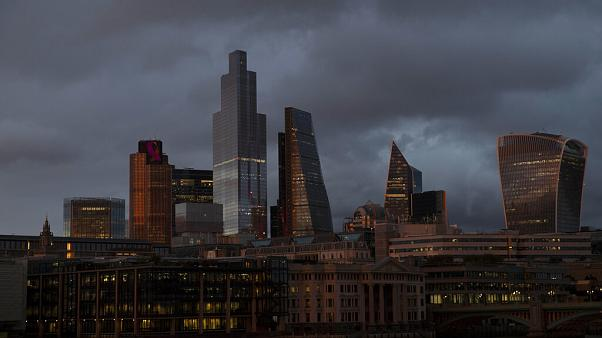 City de Londres : l'étau se resserre à moins de deux mois du Brexit définitif