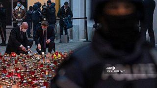 Europol diz que terrorismo islâmico está mais complexo