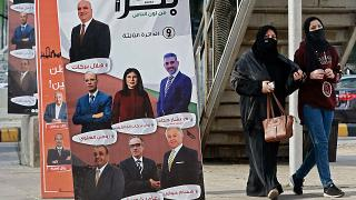 الانتخابات البرلمانية في الأردن
