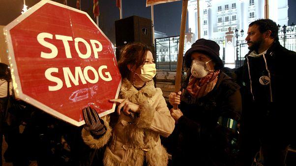 L'air trop pollué en Italie : Rome condamnée par la justice européenne