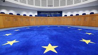 Avrupa İnsan Hakları Makhkemesi (AİHM)