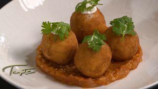 مطاعم كوشر تقدم مأكولات وفق قواعد المطبخ اليهودي