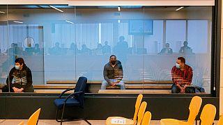 Ισπανία: Η δίκη για τις επιθέσεις του 2017