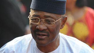 Former Malian president Toumani Touré dies