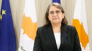 Η νέα Πρόεδρος του Ανωτάτου Δικαστηρίου Περσεφόνη Παναγή