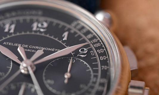 Atelier de Chronométrie