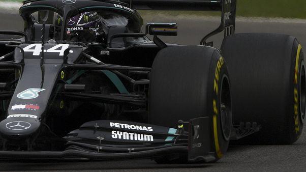 Majdnem teljesen kész a 2021-es F1-versenynaptár