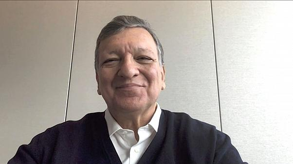 """José Manuel Barroso: """"Mit Biden haben wir eine Basis für gute Beziehungen"""""""