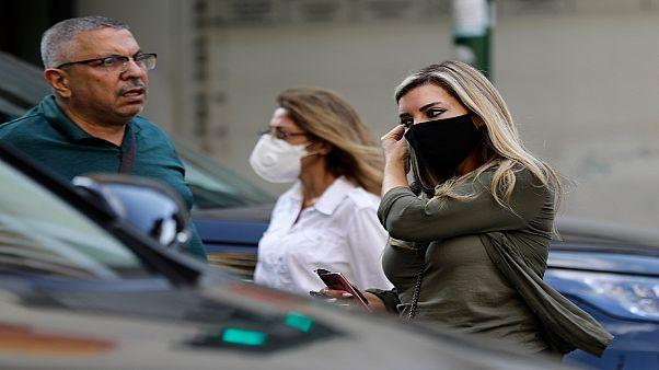 إغلاق تام في لبنان لمكافحة تفشي فيروس كورونا