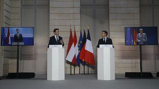 Mini-cimeira da UE debateu medidas contra terrorismo islâmico