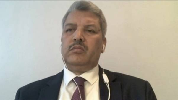 صلاح الشلاوي، رئيس للهيئة التنفيذية لمسلمي بلجيكا و عميد المسجد الكبير في بروكسل