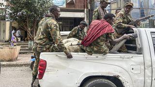 L'UA appelle à la fin des combats au Tigré