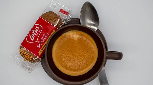 Speculoos is considered as Belgium's national biscuit
