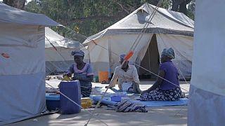 Terrorismo já fez mais de 400 mil deslocados em Moçambique
