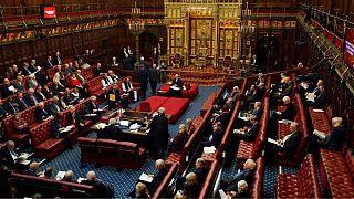 مجلس اعیان بریتانیا