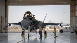 ABD Dışişlerinden BAE'ye F-35 ve MQ-9B SİHA satışına onay