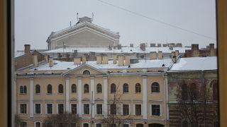 Санкт-Петербургское государственное бюджетное учреждение центр для детей-сирот и детей, оставшихся без попечения родителей