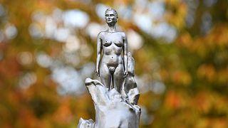 Мэри Уолстонкрафт: жизнь поверх барьеров
