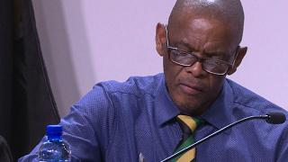 South Africa: Prosecutors want ANC boss Magashule arrested for corruption