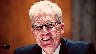 کریستوفر میلر، سرپرست پنتاگون پس از برکناری مارک اسپر
