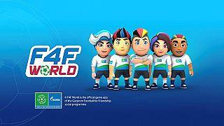 فوتبال برای دوستی سال ۲۰۲۰