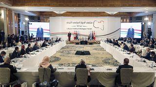 Σύνοδος για τον ενδολιβυκό διάλογο στην Τυνησία
