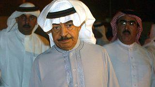 الأمير خليفة بن سلمان بن حمد آل خليفة