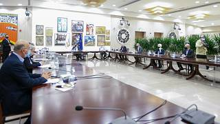 Συμβούλιο Πολιτικών Αρχηγών - Κύπρος
