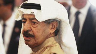 Bahreyn Başbakanı Al Khalifa