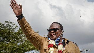 Tundu Lissu se réfugie en Belgique