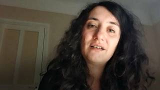 Catherine Bertrand, rescapée de l'attentat du Bataclan