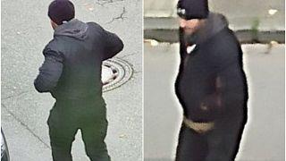 Almanya'da hırsızlık