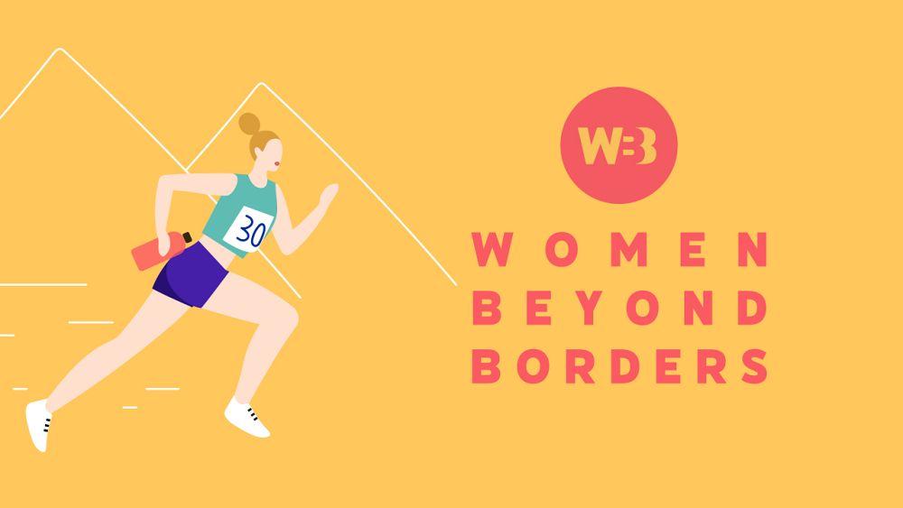 Meet Liz Warner: the woman who's running her world