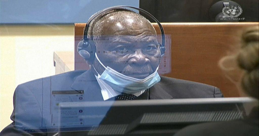 Rwandan 'genocide financier' faces UN tribunal