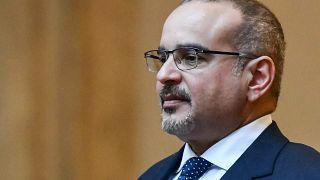 ولي العهد البحريني سلمان بن حمد بن عيسى آل خليفة المعين رئيسا للحكومة