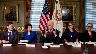 ABD Başkanı seçilen Joe Biden