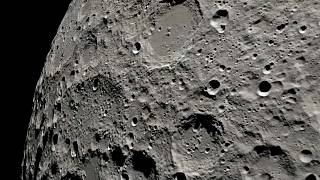 The deal is the first stepping stone in the bid to build a permanent station on the moon.