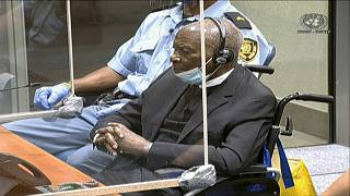 Felicien Kabuga pleads not guilty to Rwanda genocide charges